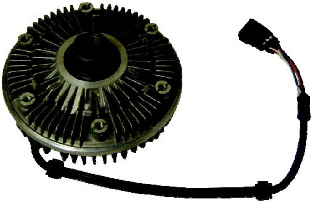 medium resolution of cummins engine fan clutch diagram