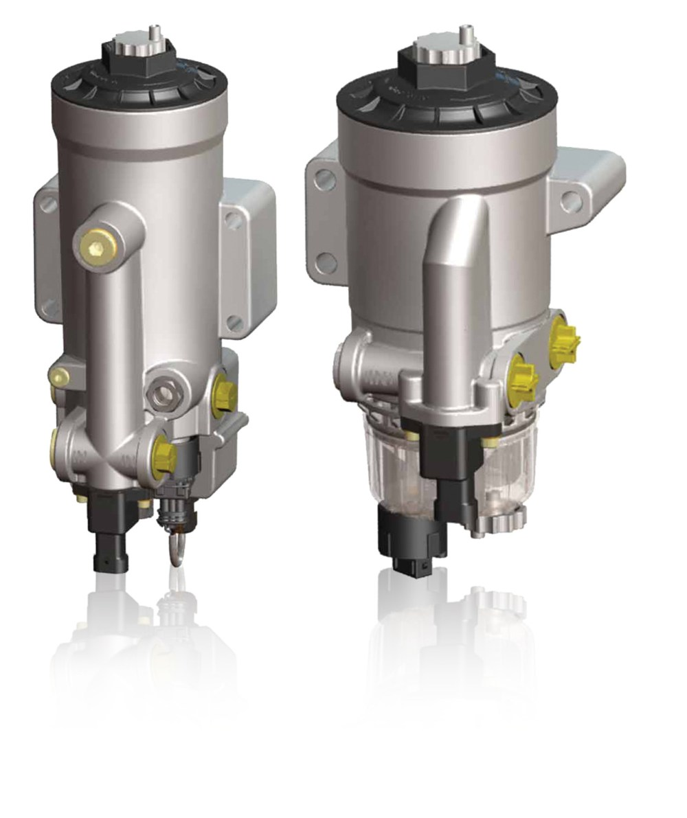medium resolution of the schroeder industries hdp on board diesel coalescing filter offers a modern cartridge filter system designed for use in heavy duty diesel applications