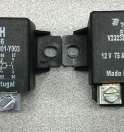 tyco bosch relay wiring diagram [ 1280 x 631 Pixel ]
