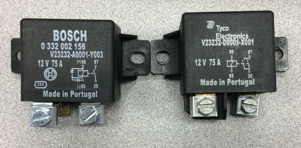 medium resolution of tyco bosch relay wiring diagram