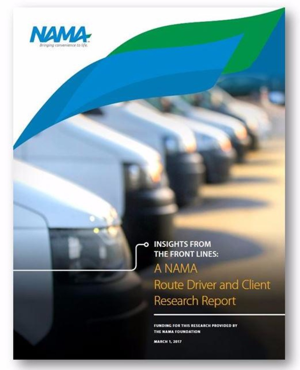 Route Driver And Client Research Report Now Available In
