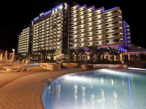 Hotel Gran Duque Oropesa Del Mar Spain