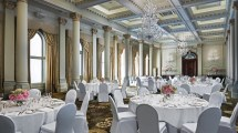 Hire Langham Hotel London - Grand Ballroom Venuescanner
