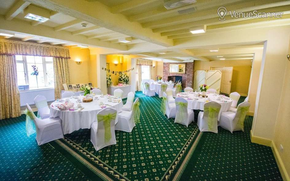 wedding chair cover hire wrexham ozark trail chairs the holt lodge hotel orchard suite venuescanner