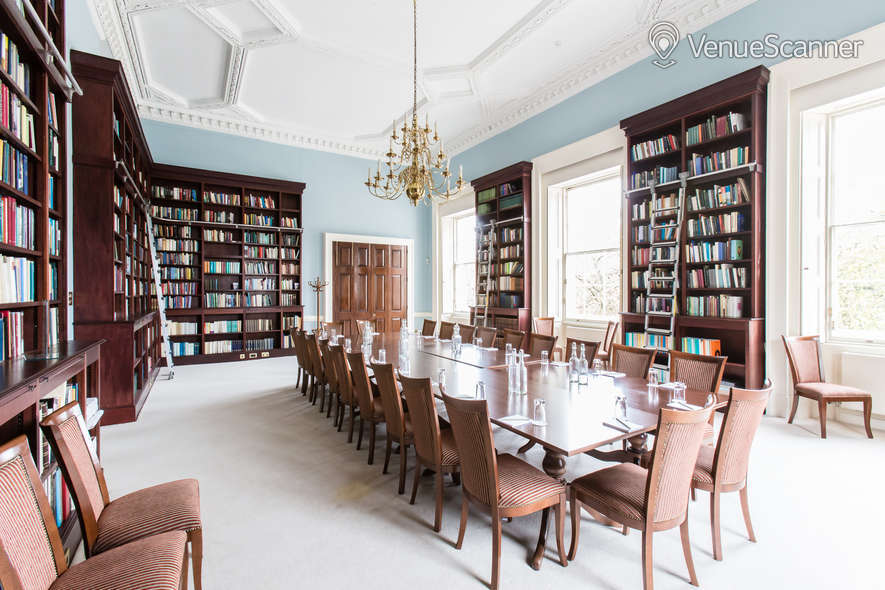 Hire 10 11 Carlton House Terrace Library Room