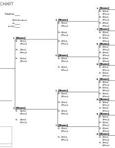Description also free family tree template printable blank chart rh vertex