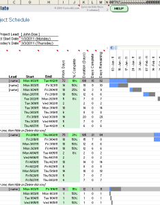 Gantt chart template pro for excel xls view screenshot also rh vertex