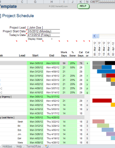 Gantt chart template pro for excel or later xlsx view screenshot also rh vertex