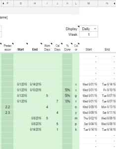 Gantt chart template pro for google sheets screenshot also excel rh vertex