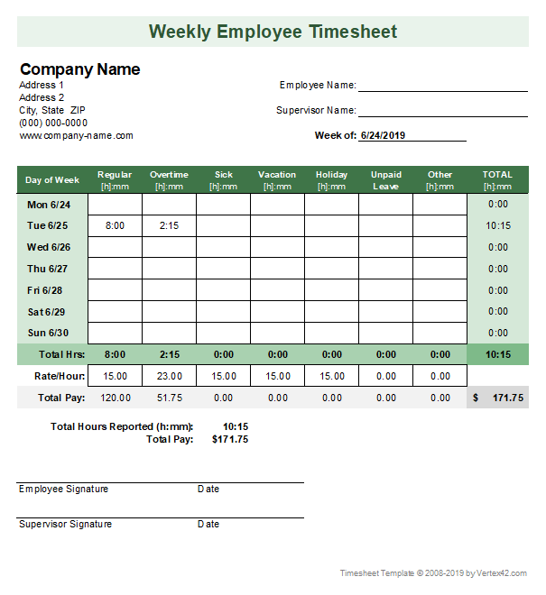 Here's how to get started. Timesheet Template Free Simple Time Sheet For Excel