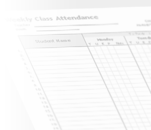 Free Attendance Tracking Templates and Forms