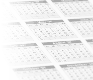 Yearly Calendar Template for 2015 and Beyond