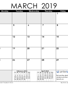 Next month   calendar march also free printable monthly calendars rh vertex