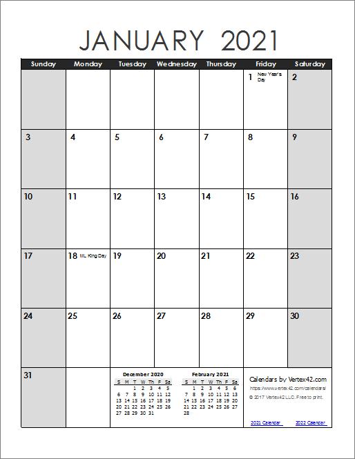 December 2021 printable minimalistic and elegant calendar. 2021 Calendar Templates and Images