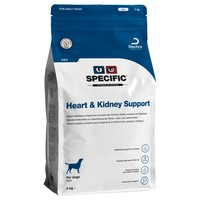 Specific Heart & Kidney Support Dry Dog Food - From £11.77