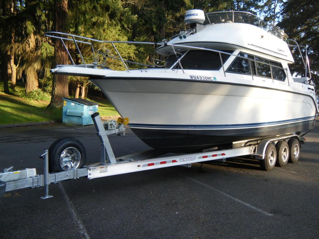 boat trailer telescope optics ray diagram new aluminum trailers double and triple axle