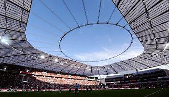 1. FSV Mainz 05 vs Bayer Leverkusen