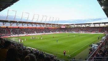 FC Nuremberg vs FC Ingolstadt