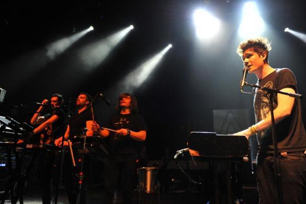 Bastille Tickets Tour 2018 And Concert