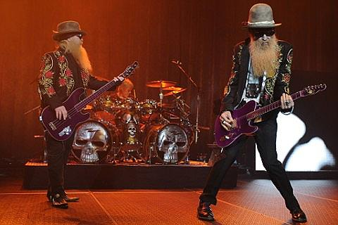 ZZ Top Tickets ZZ Top Tour 2019