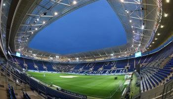 Hertha BSC vs 1899 Hoffenheim