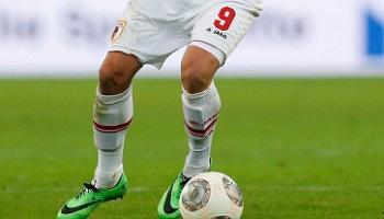 FC Augsburg vs Hertha BSC