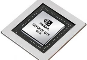 NVIDIA GeForce GTX 980M has 2048 CUDA cores Update