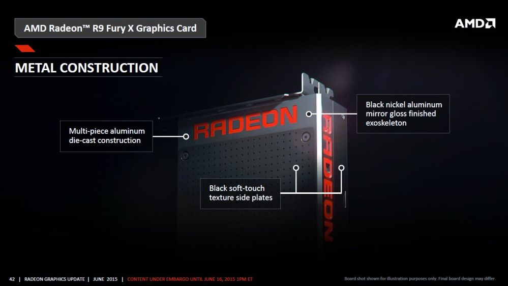 medium resolution of  amd radeon r9 fury x 4