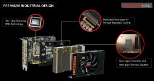 AMD Radeon R9 Nano exploded