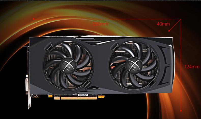 XFX Radeon RX 480 Black Edition (2)