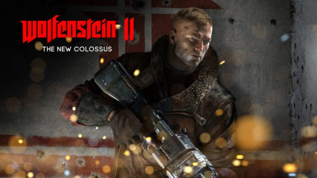 Wolfenstein II New Collosus 1000x563 Play Wolfenstein II and Prey for free with this amazing RX Vega offer