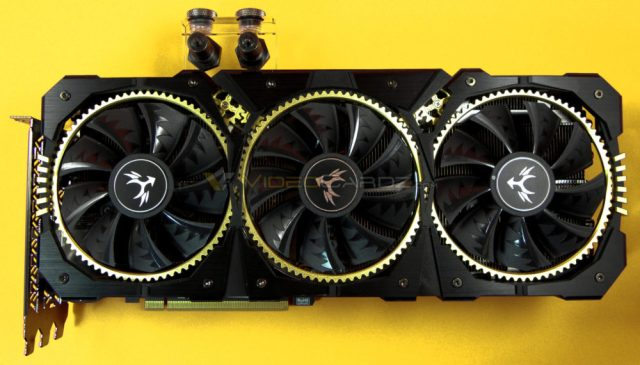iGAME KUDAN hero 1000x571 COLORFUL iGame GTX 1080 Ti KUDAN is still the undisputed King of Custom Cards   The rarest of all is also the most expensive of all!