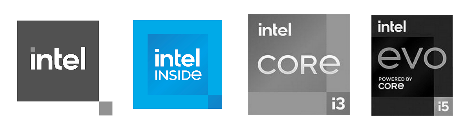 Intel To Introduce New Logos For Its Core Series Videocardz Com