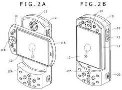 "Sony Ericsson designs ""PSP mobile phone"" for gaming"