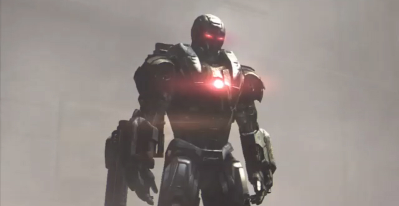 Iron Man 2 Videogame Release Date Is May 4, 2010