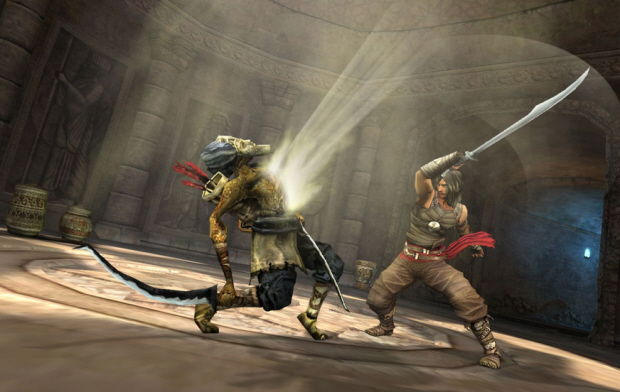 Prince Of Persia: The Forgotten Sands Release Date Is May