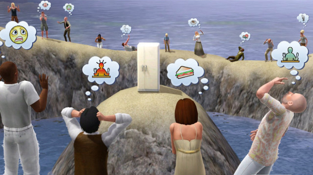 The Sims 3 Announced For Wii, DS, Xbox 360 And PS3 In Fall