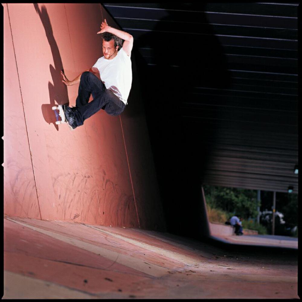 Skate 3 Characters List
