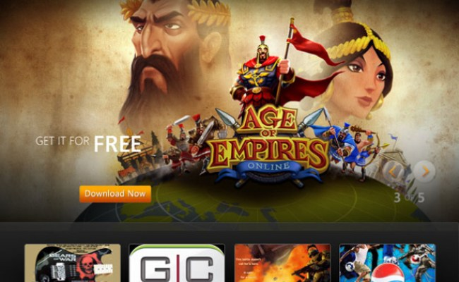 Games For Windows Live Marketplace Digital Distribution