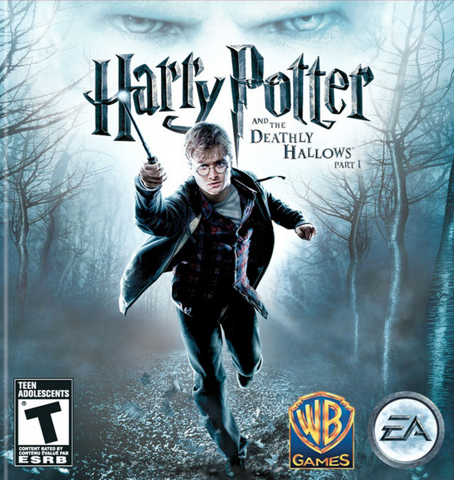 Harry Potter and the Deathly Hallows Walkthrough Video Guide Wii Xbox 360 PS3 PC
