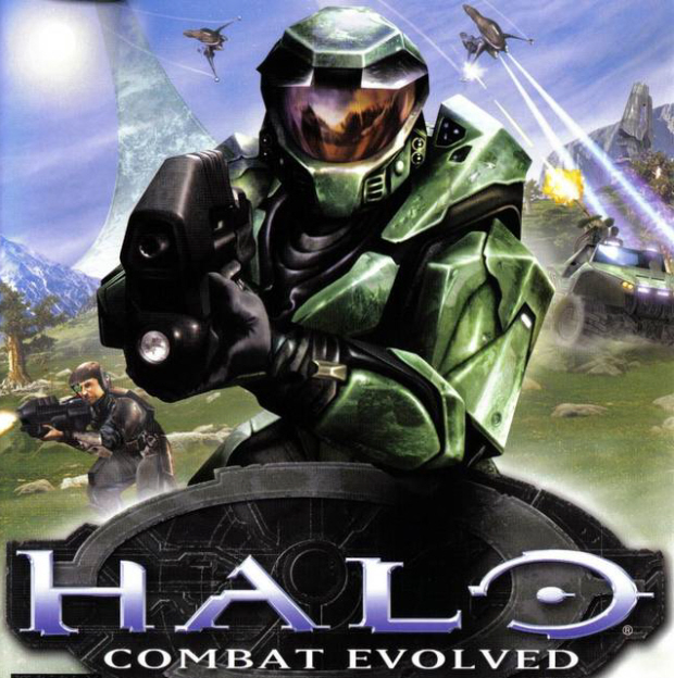 Fall High Definition Wallpapers Halo 1 In Hd Remake Rumored For Fall 2011