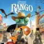 Rango Walkthrough Videogame Guide Wii Xbox 360 Ps3