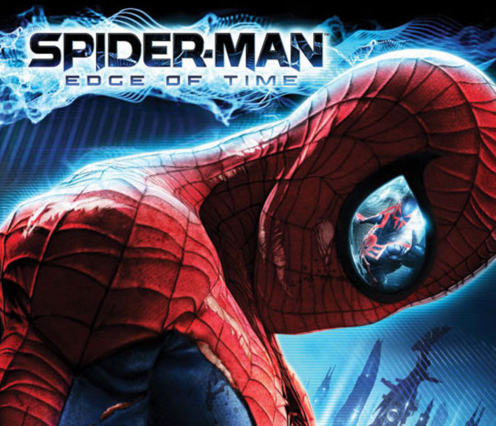 Nintnedo Fall Wallpapers Spider Man Edge Of Time Announced First Details Follow