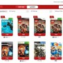 Redbox Videogame Rentals Now Available At Kiosks Or Coming