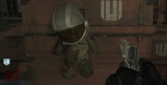 Free Wallpapers Of Cute Teddy Bears Call Of Duty Black Ops Rezurrection Easter Eggs
