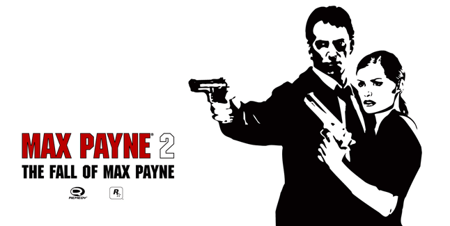 Max Payne 2: Late Goodbye (Song Cover)