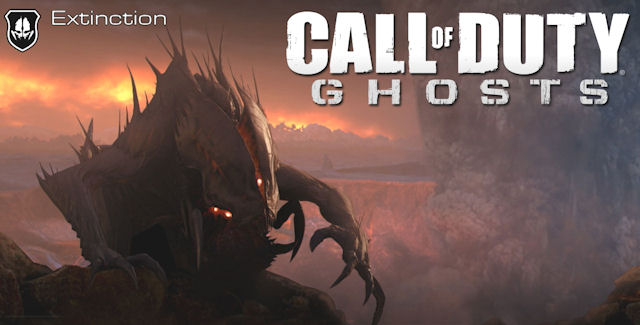 Call Of Duty Ghosts Extinction Guide