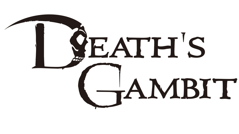 S Gambit Logo Artwork Official Inrpg Game