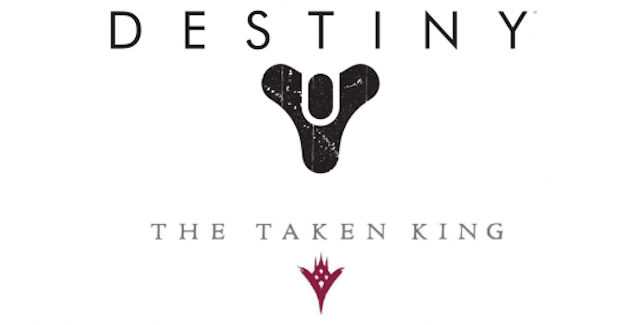 Destiny Expansion 3: The Taken King Release Date