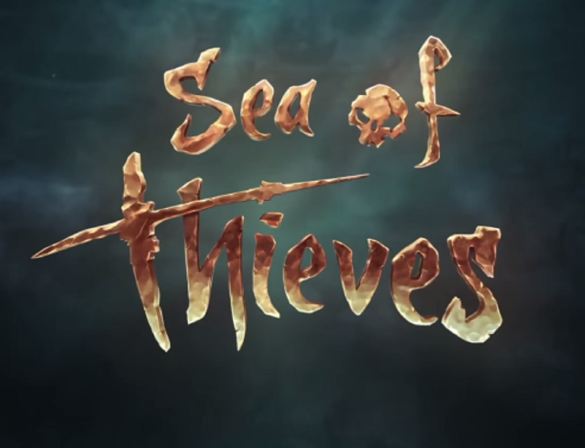 Sea Of Thieves Announced For Xbox One Amp PC All New Rare